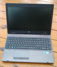 Portátiles y netbooks HP ProBook con 320GB de disco duro