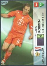 PANINI FIFA WORLD CUP-GOAAL 2006- #134-HOLLAND-ARJEN ROBBEN