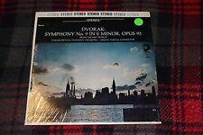 Dvorak: Symphony No. 9 In E Minor, Opus 95~Design Records SDLP-294~FAST SHIPPING
