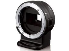 Nikon Lens Mount Adapter FT-1 F-Mount Adapter FT1 J1 V1 brand new from Japan F/S