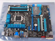 100% tested ASUS P8Z77-V motherboard 1155 DDR3 Intel Z77