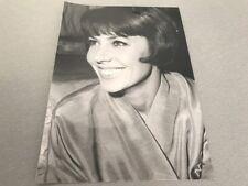 MICHELINE LUCCIONI - PHOTO DE PRESSE ORIGINALE 13x18