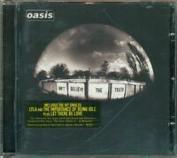 Oasis - Don'T Believe The Truth Cd Eccellente