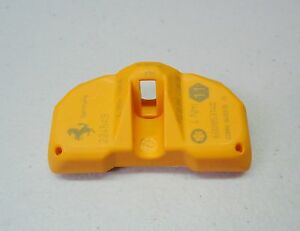 MASERATI TPMS WHEEL TIRE PRESSURE MONITOR SENSOR OEM # 224549 / 312450