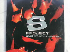 S Project - Julika