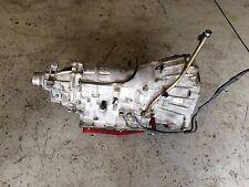OEM INFINITI G35 2004 AUTOMATIC GEAR BOX TRANSMISSION