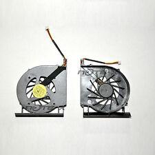 Ventilateur cpu fan ventola lüfter HP COMPAQ PRESARIO CQ61 CQ71 KSB06105HA