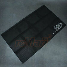 Sweep Anti Slip Pit Mat Ver 3 RC Cars Buggy Crawler Drift Touring Truck #SW0017