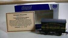 WESSEX WAGONS LIMITED EDITION BOX VAN (LOT 1)