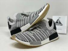Adidas NMD R1 STLT PK 'Grey'. Sz 13, DS, OG All. (Style Code CQ2387)