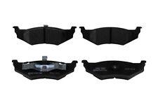 CHRYSLER PT CRUISER 2.2 CRD 4 Bremsbeläge Bremsklötze hinten Hinterachse