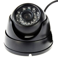 720P 1.0megapixel HD Mini Dome IR Night Vision Infrared USB Camera with 6mm Lens