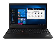 Lenovo ThinkPad P53s Notebook Intel Core i7-8565U 1,80GHz 8GB 256GB SSD - NEU