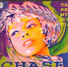 CHASE - Take My Soul - Deep Blaze