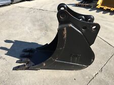 "New 18"" Heavy Duty Excavator Bucket for a Takeuchi Tb180"