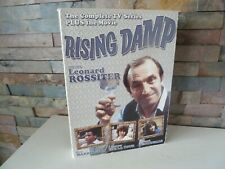 classic : RISING DAMP  COMPLETE SERIES / MOVIE DVD FAST/FREE POSTING.