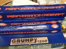 Honda CBR600FX 1999  Supersport Spec Race Camshaft Set