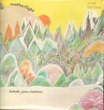 Bobak, Jons, Malone(Vinyl LP)Motherlight-Morgan Blue Town-BT 5008-UK-20-M/M