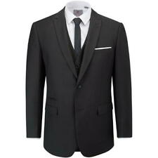 "Skopes  3 Piece Suit Youths Prom Formal Wedding Funeral 40"" Chest 34"" Waist"