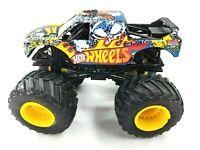 Hot Wheels Firestorm Monster Jam Monster Truck Mattel Inc. Loose