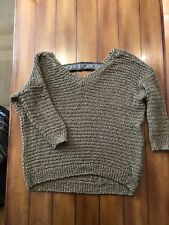 River Island Brown Jumper