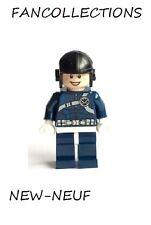 LEGO Minifigure- AGENT DU SHIELD , sh188