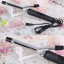 Stainless Steel Hair Curler Waver Maker Hair Volume Curl Curling Make Iron 2017