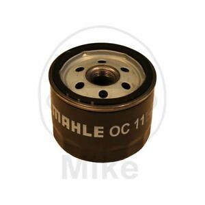 Oil Filter MAHLE OC11 Piaggio 400 X8 2007-2008