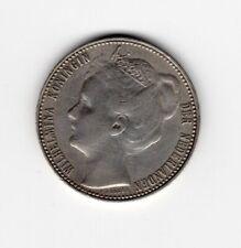 1898 Niederlande 1 Gulden Wilhelmina I.