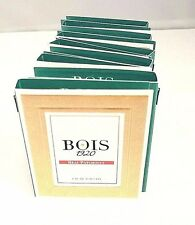 10 X BOIS 1920 REAL PATCHOULY 1.5 ml splash total 15 ml New + Free Shipping
