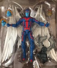 "ARCHANGEL X-MEN Hasbro MARVEL LEGENDS 2018 6"" Inch NO BOX Action Figure"