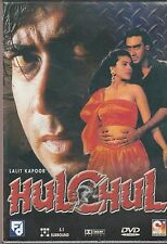 Hulchul - Ajay Devgan , Kajol   [Dvd]  1st Edition Released
