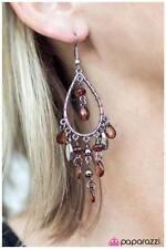 Earrings Set, T1A New Paparazzi Pierced Hanging