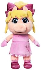 Disney The Muppets Muppet Babies Miss Piggy Exclusive 14-Inch Small Plush