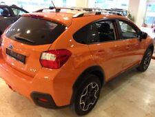 FITS Subaru XV Aluminium Roof Rack Port Luggage Bar Cross Bars Set 4PCS 2012 >UP
