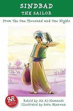 SINDBAD THE SAILOR - ABDUL-QADER, ALI (RTL)/ GHAZWAN, SURA (ILT) - NEW PAPERBACK
