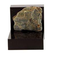 Pyrite Slate. 14.4 Ct. Estrie, Quebec, Canada