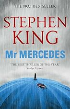 Mr Mercedes,Stephen King- 9781444788648