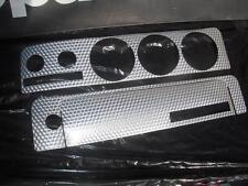 AMC dash gauges overlay repair kit AMX Hornet Sportabout Gremlin X tachometer