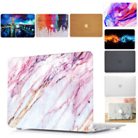 For Apple MacBook Air, 13-inch 2018-2020, Laptop Hard Case Cover keyboard skin