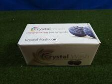 Crystal Wash Laundry Detergent Alternative Balls 1,000 Loads Laundry