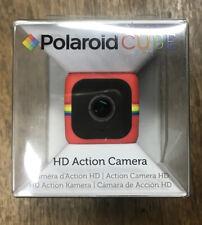 Polaroid Cube Act II HD Action Camera