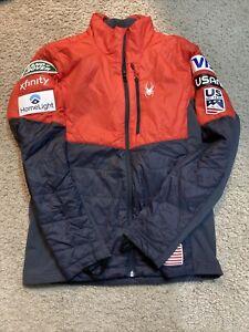 US Ski Team Jacket