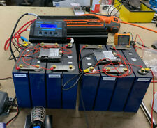 12v 125Ah LiFePO4 battery with BMS
