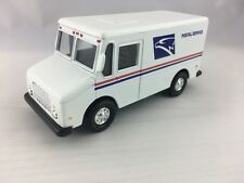 USPS Mail Truck Toy Mini Post Office Gift Retirement Postal Service Kids Car Van