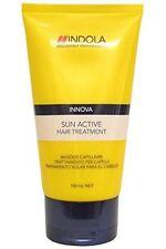 Indola Sun Active Hair Treatment 150ml.