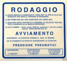 0649 ADHESIVO NORM RODAGGIO AZUL 2% 1,2 KG VESPA 50 90 SS
