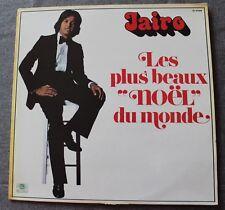 Jairo, les plus beaux Noel du monde, LP - 33 tours