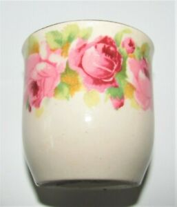Royal Doulton Raby Rose Egg Cup