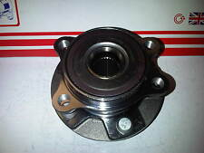 TOYOTA AVENSIS T27 2009-16 2.0 2.2 D-4D NEW FRONT WHEEL BEARING inc HUB/FLANGE